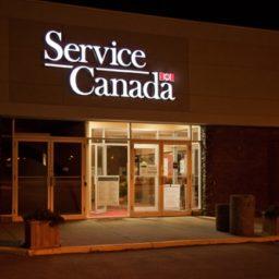 Kanadai adószám