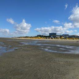 Cuxhaven, az északi-tengeri Balaton