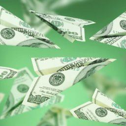 Pénz küldése másik országba