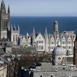 🎙️ Egyetemi kalandozásaink Aberdeenben